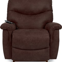 Sears Recliner Chair Covers Outdoor Double Rocking White Seats 2 La Z Boy Riley Power