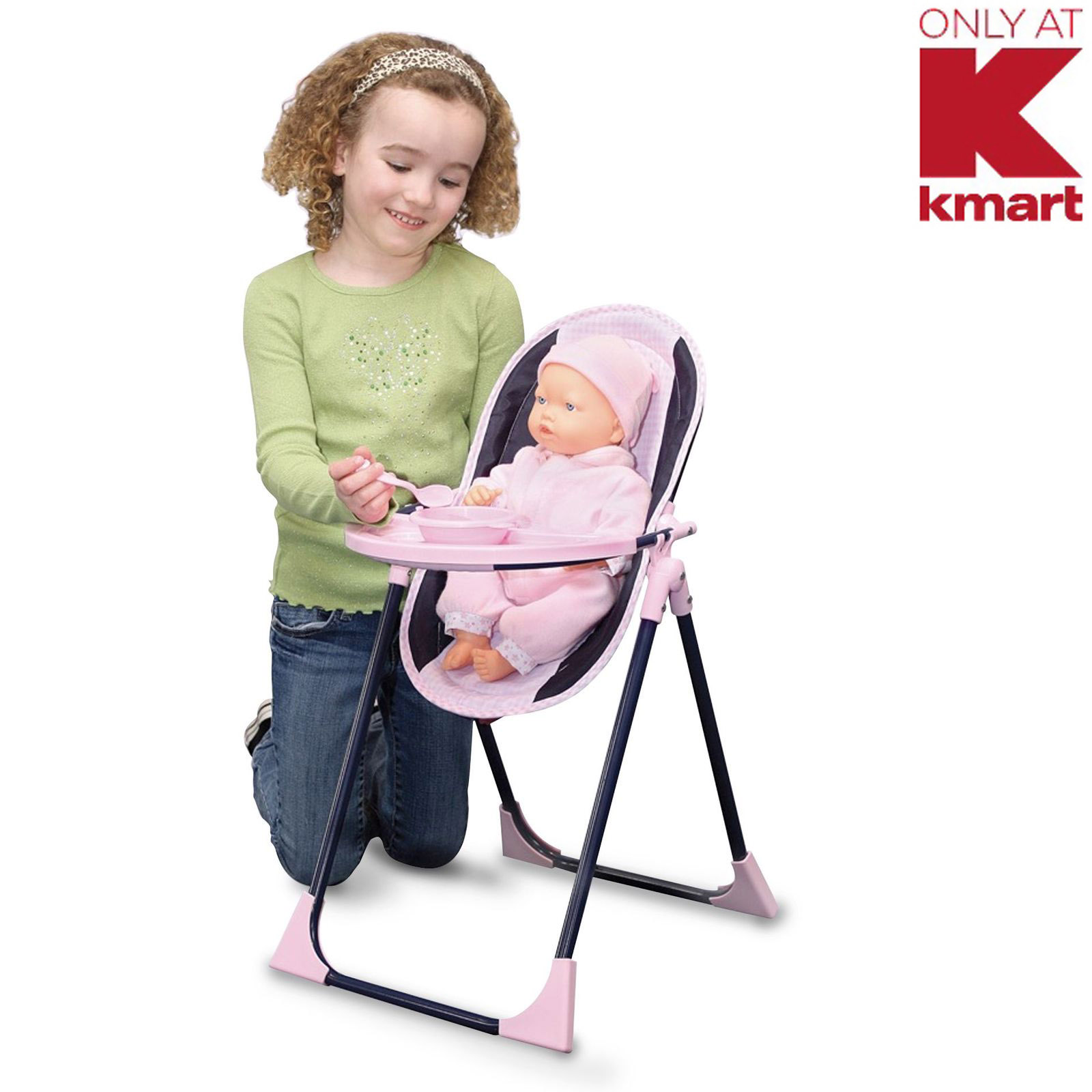 kmart baby high chairs porsche office chair k mart 3 in 1 swing combo