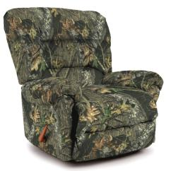 Hunting Chairs For Big Men Floral Wingback Chair Best Furniture Monroe Camo Rocker Recliner Multi 569 99