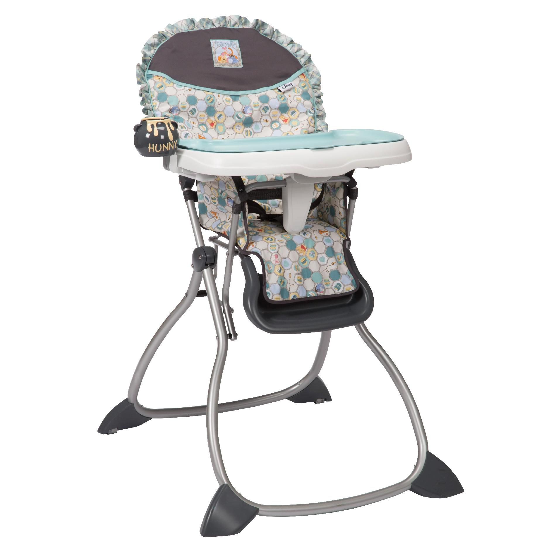 High Chair For Baby Boy Disney Fast Pack High Chair Home Sweet Home Pooh