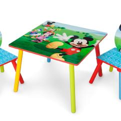 Mickey Mouse Recliner Chair Uk Baby Shower Chairs Awesome Toddler Table And Set Rtty1
