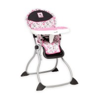 Disney Fast Pack High Chair- Fly Away Minnie