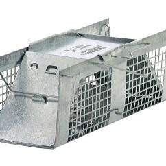 Kmart Kitchen Chairs Sprayer Hose Havahart Two Door Mouse Trap - Outdoor Living Pest ...