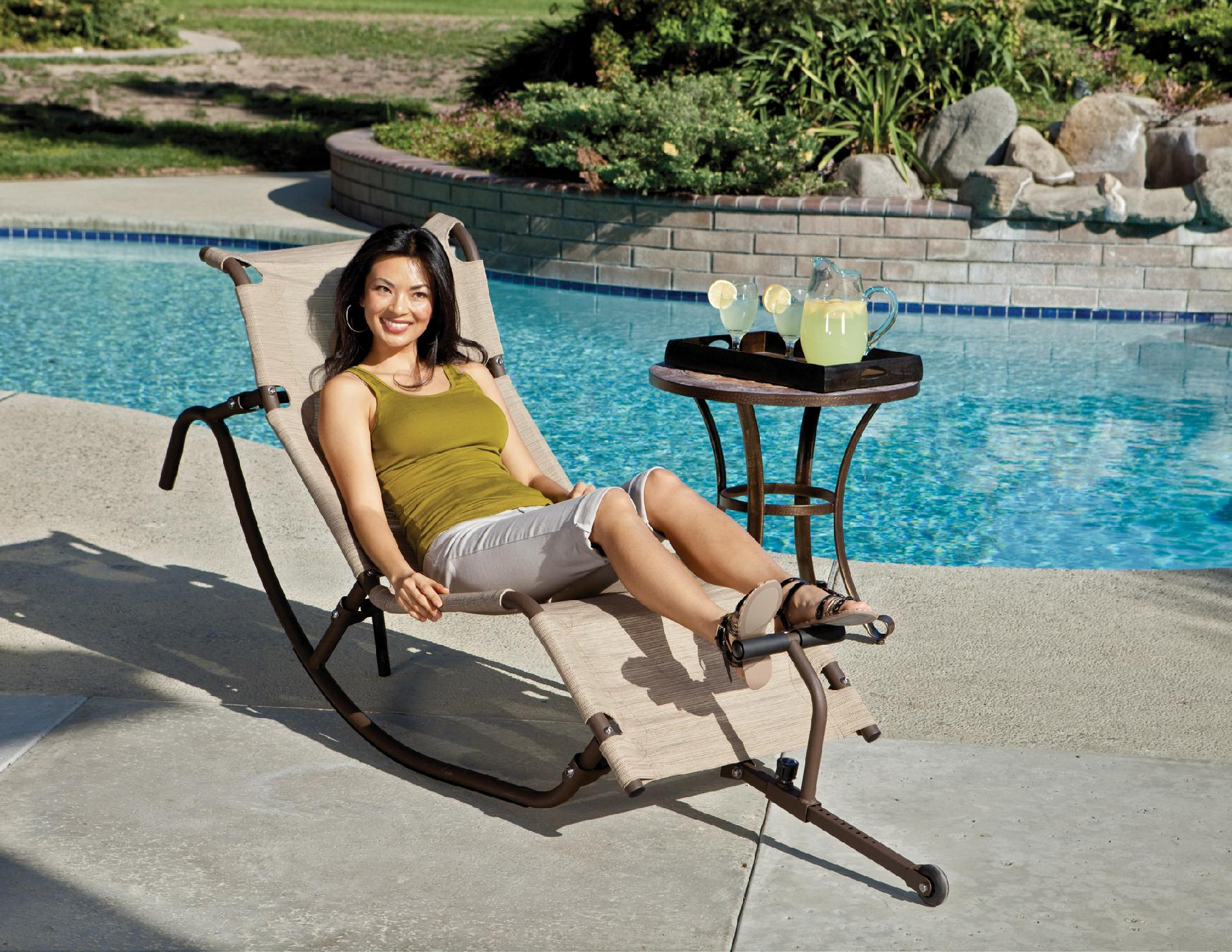 Zero Gravity Outdoor Lounge Chair The 4 Best Zero Gravity Chairs On The Market Reviews Guide 2019