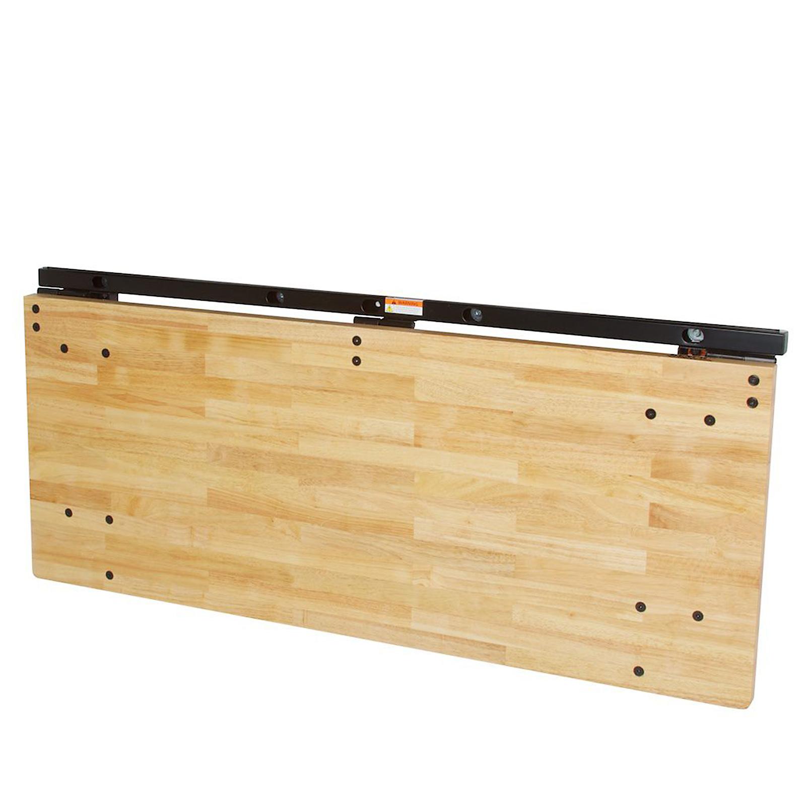 Ideal Wall Mount Workbench