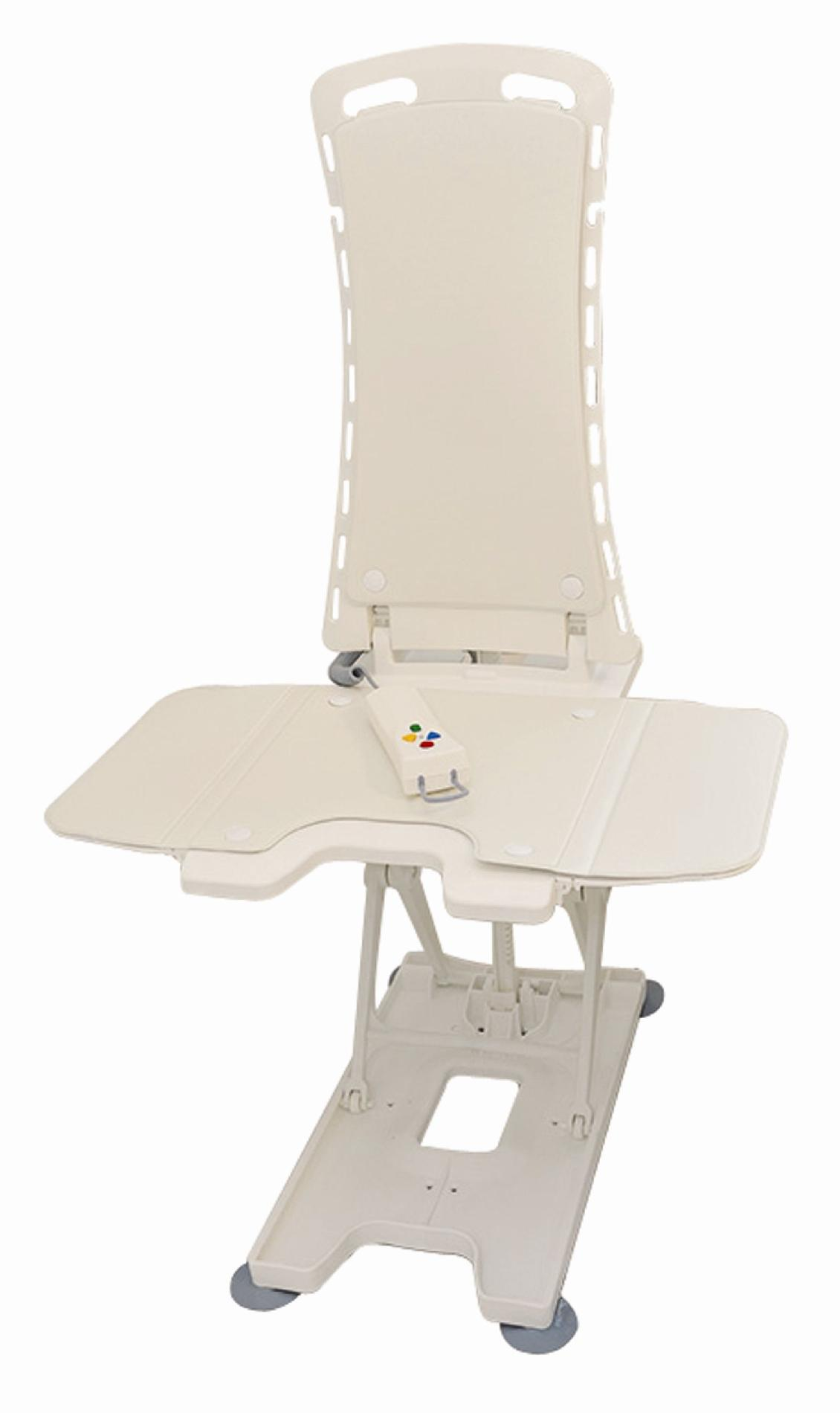 Bath Chair Lift Drive Medical Bellavita Auto Bath Tub Chair Seat Lift