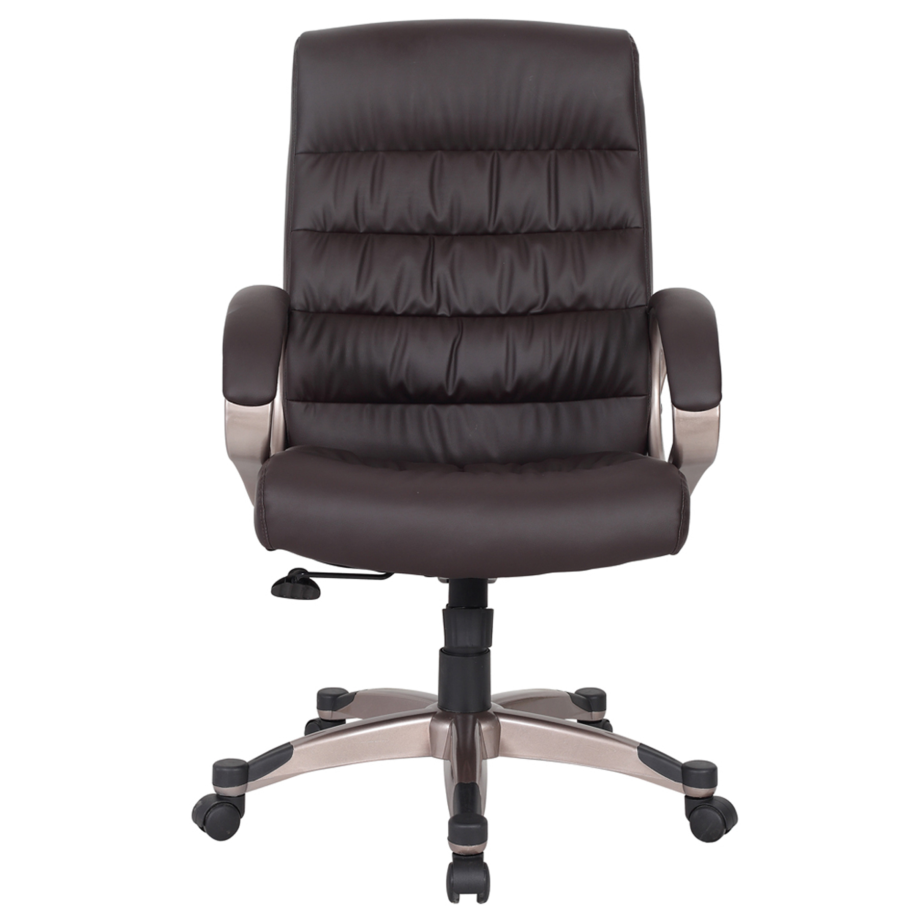 Plush Office Chair Plush Leather Chair Kmart