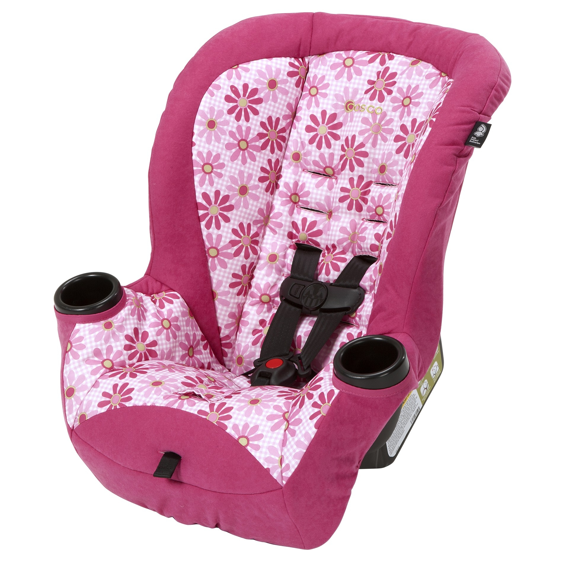 cosco baby chair ergonomic kickstarter infant 39s convertible car seat daisy mae