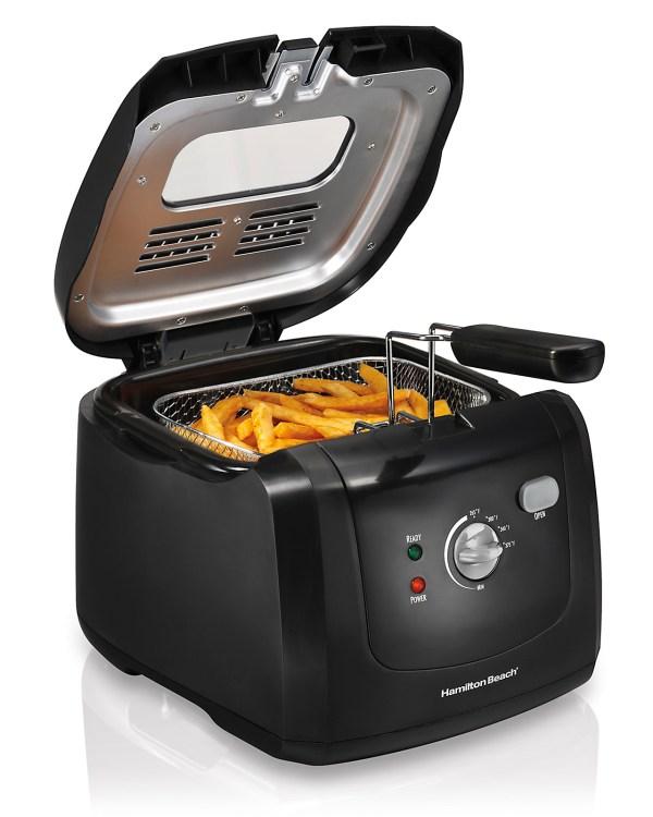 Hamilton Beach Proctor Silex Commercial 2slot Toaster