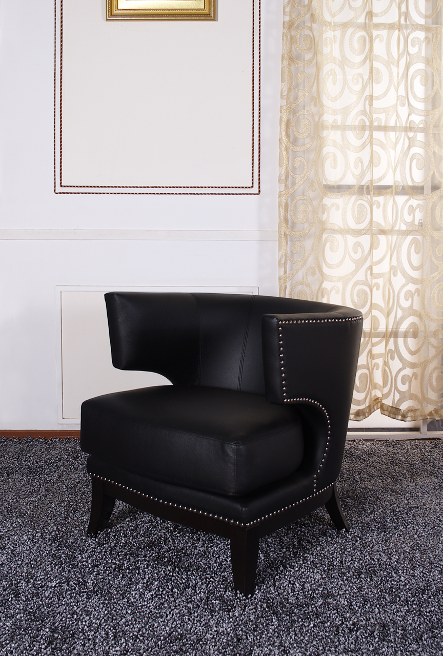 Accent Chairs  Leather Chairs For Living Room  Sears