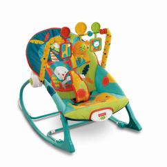 Baby Swing Vibrating Chair Combo Folding Reclining Swings Bouncers Kmart Fisher Price Infant To Toddler Rocker