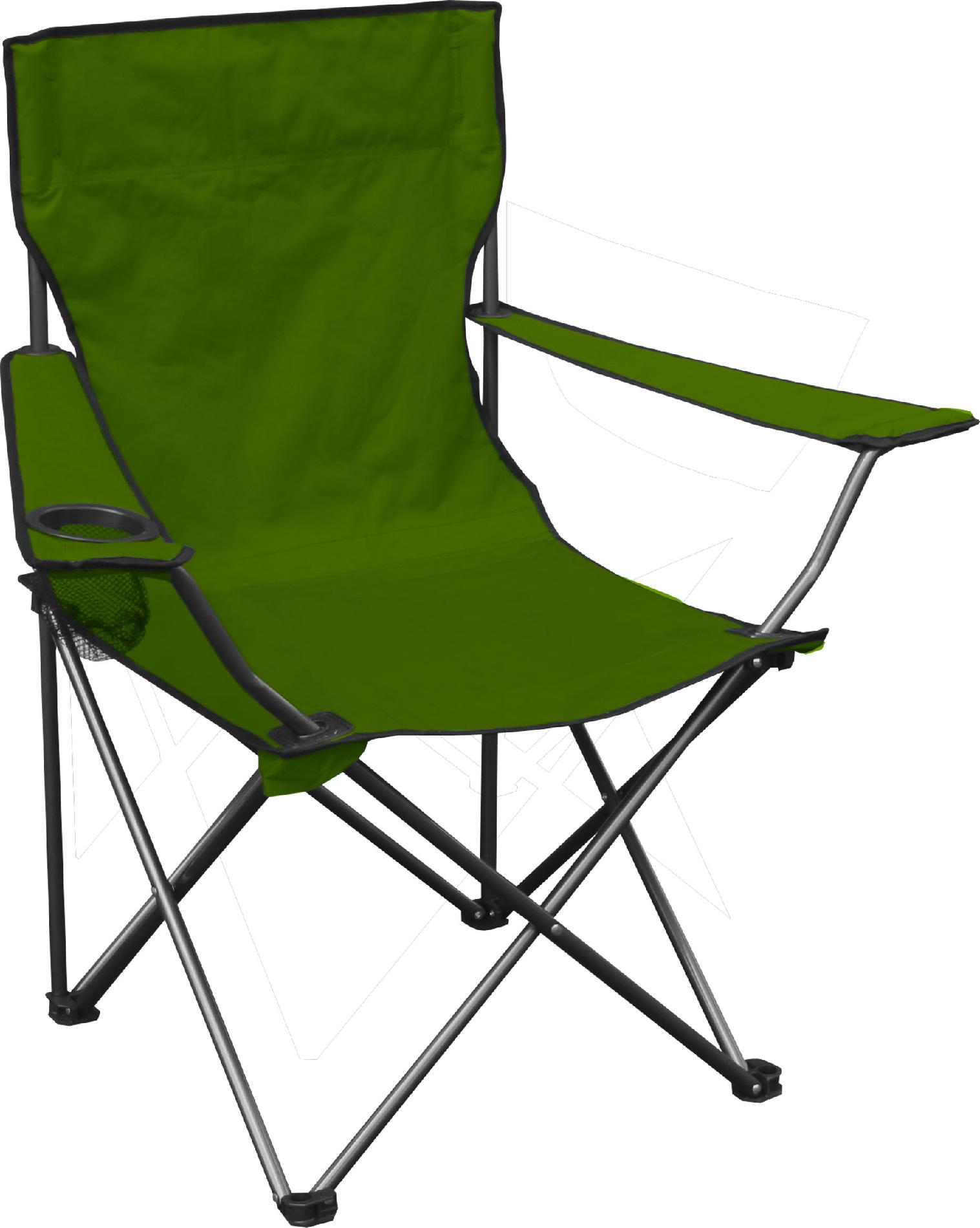 Camp Chair With Canopy Quik Shade Folding Quad Chair Moss Green