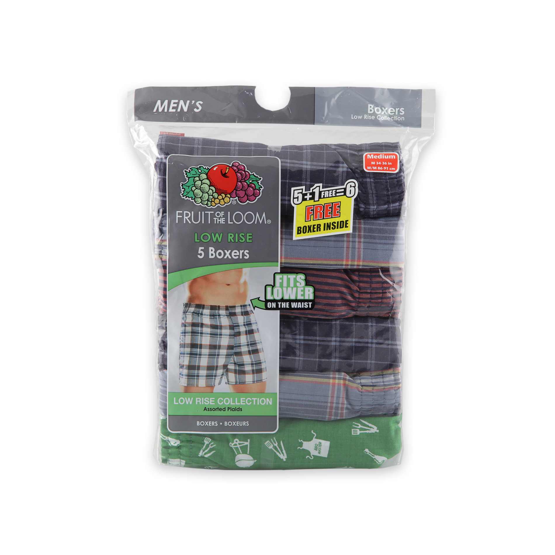 4cbd72fa6702 Hanes Womens Cotton Low Rise Brief Underwear With Comfortsoft Waistband 3pk