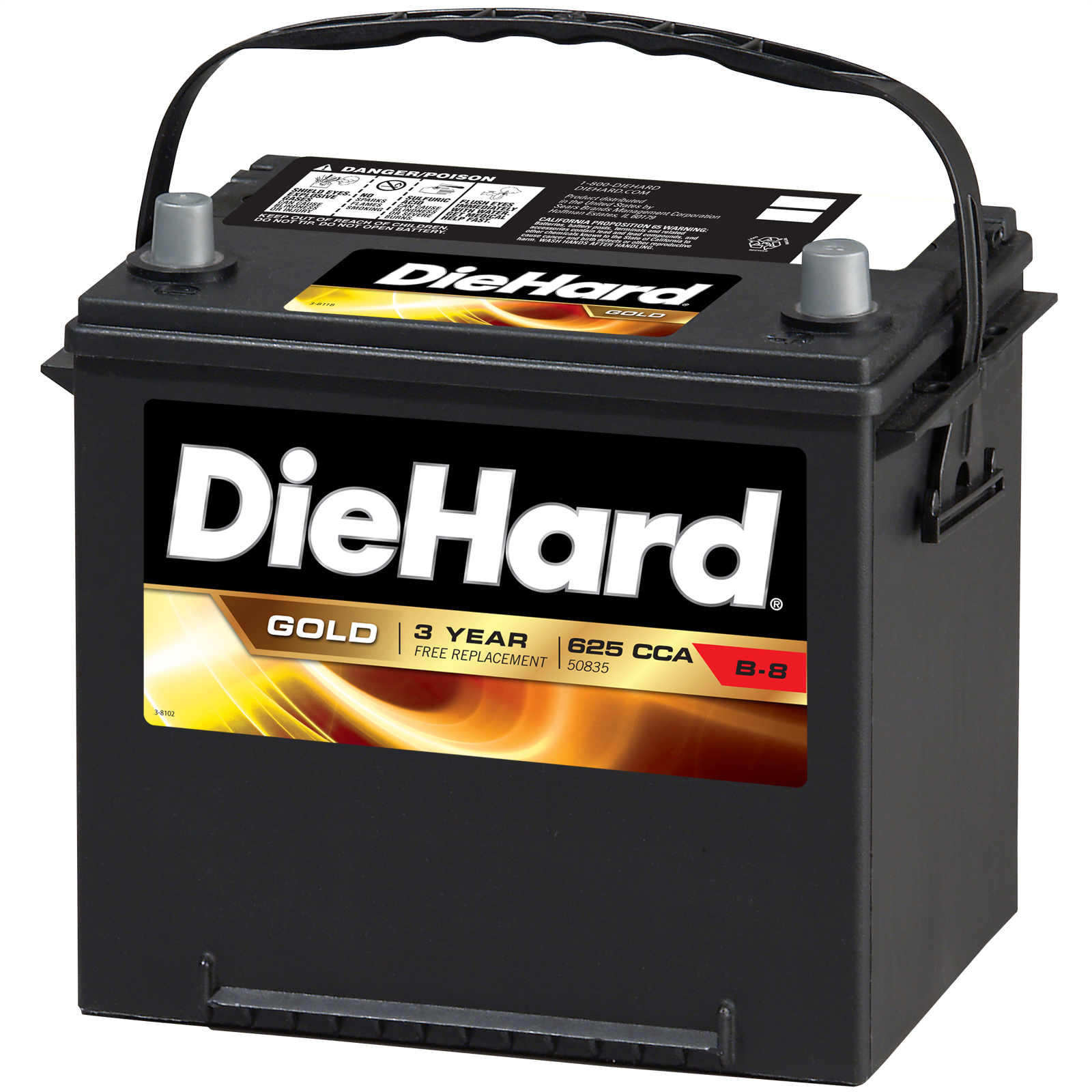 Value Craft Battery Warranty
