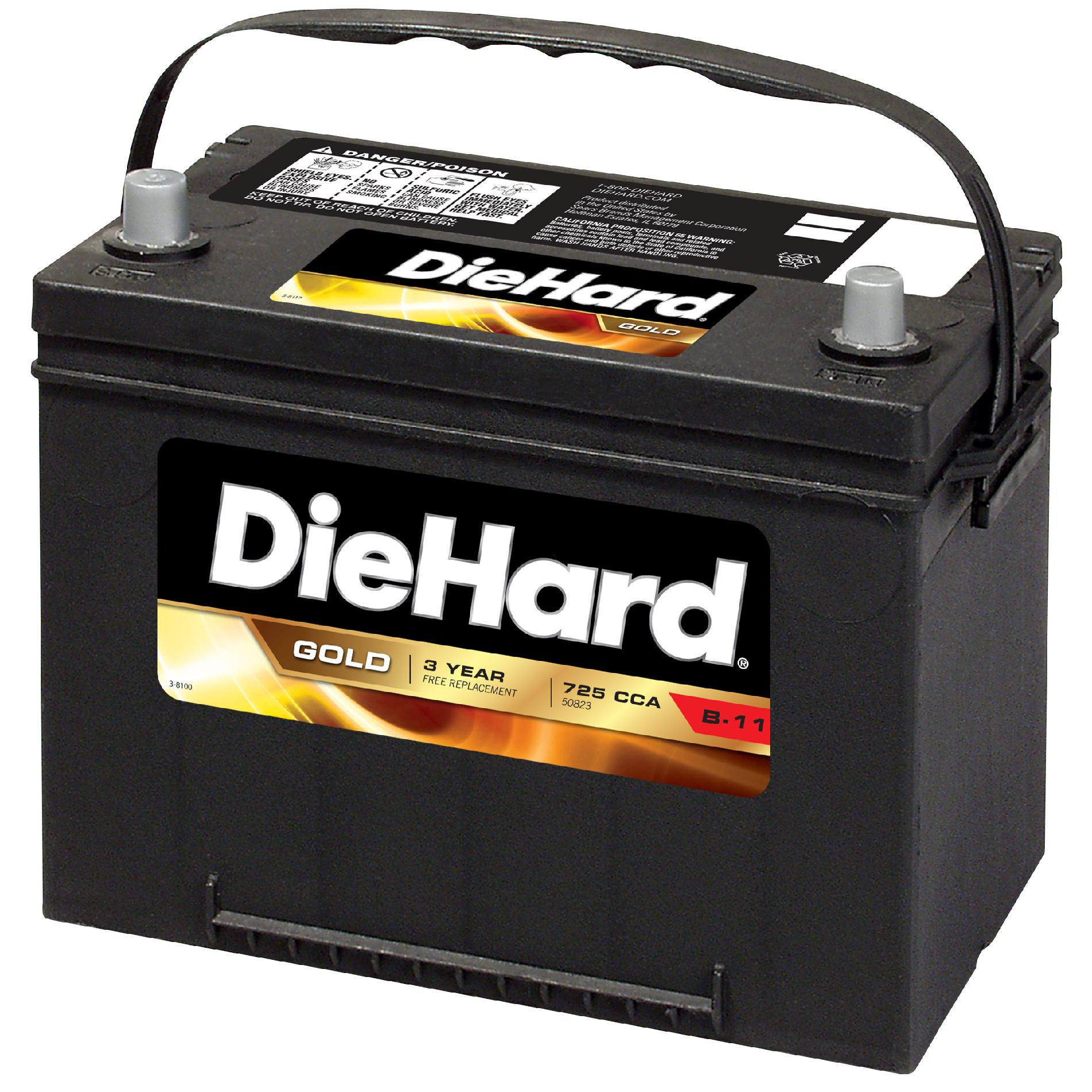 medium resolution of diehard gold automotive battery group size ep 24f price with exchange
