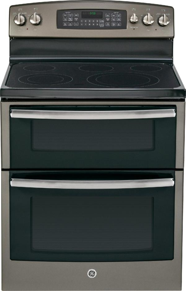 "Frigidaire - Ffef4015lw 5.4 Cu. Ft. 40"" Double-oven"