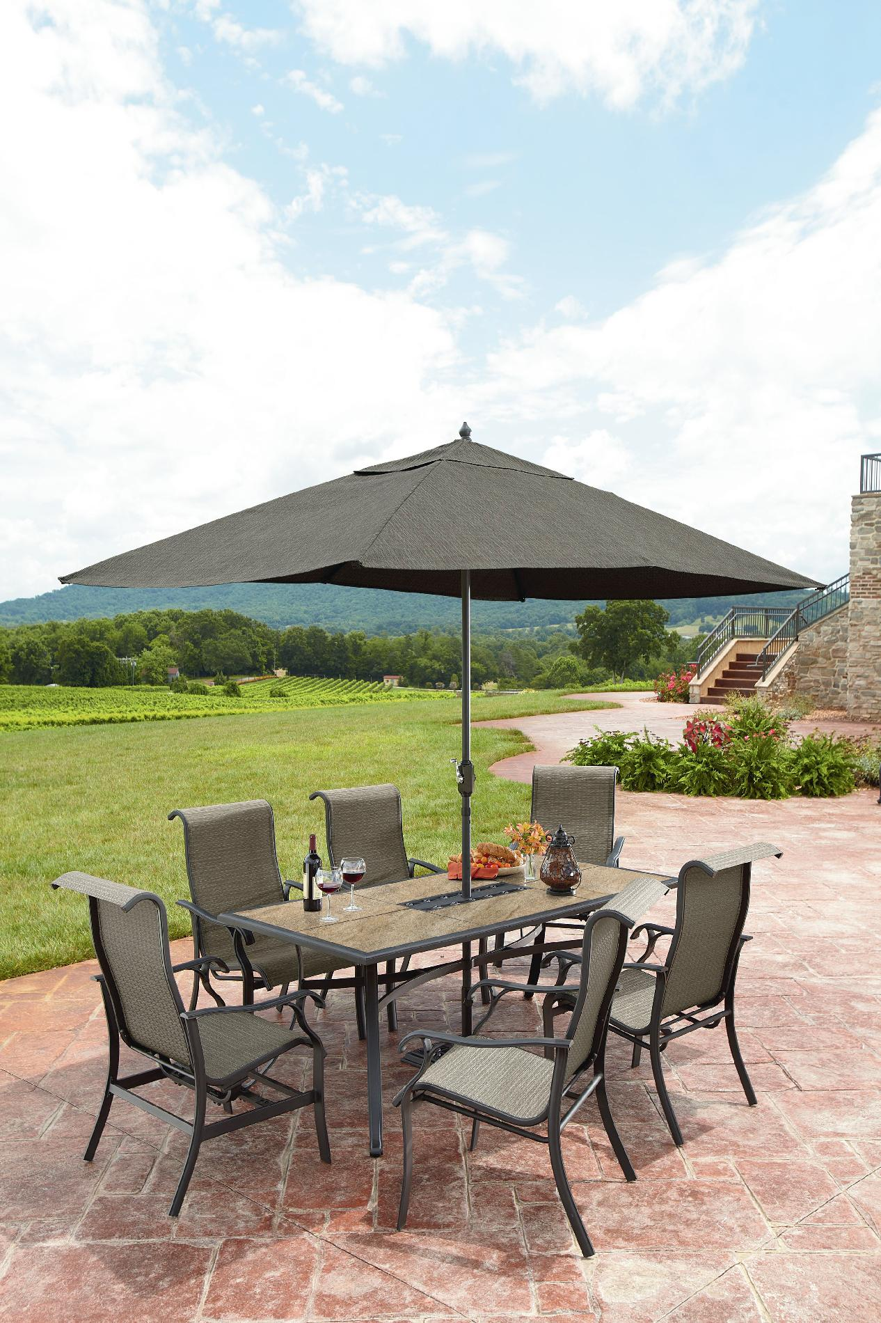 Ty Pennington Outdoor Dining Set