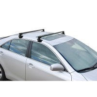 SportRack Roof Rack Kit: Corrosion