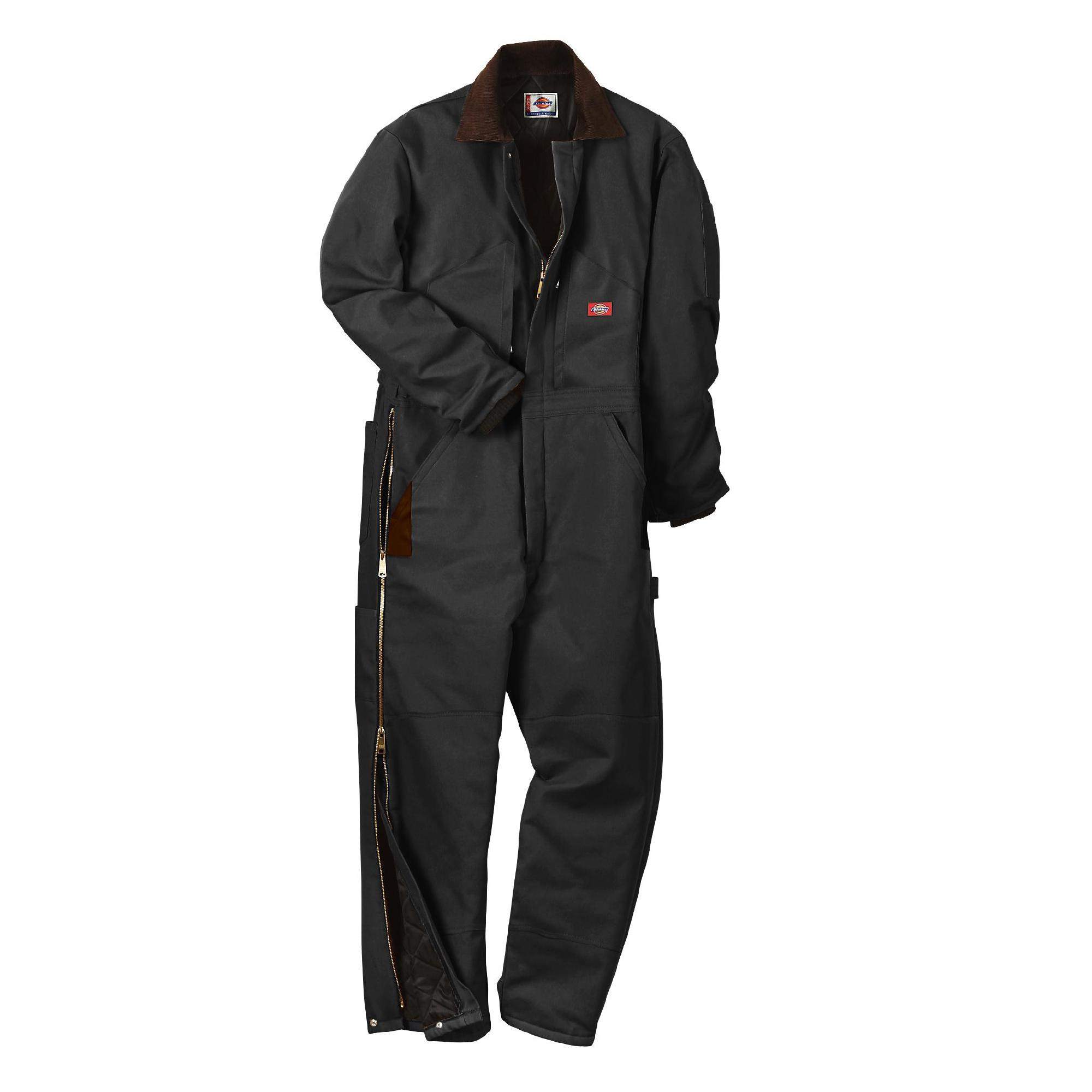 Dickies Men' Big And Tall Premium Insulated Coverall