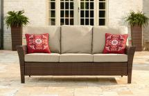 Ty Pennington Style Parkside 3 Seat Sofa