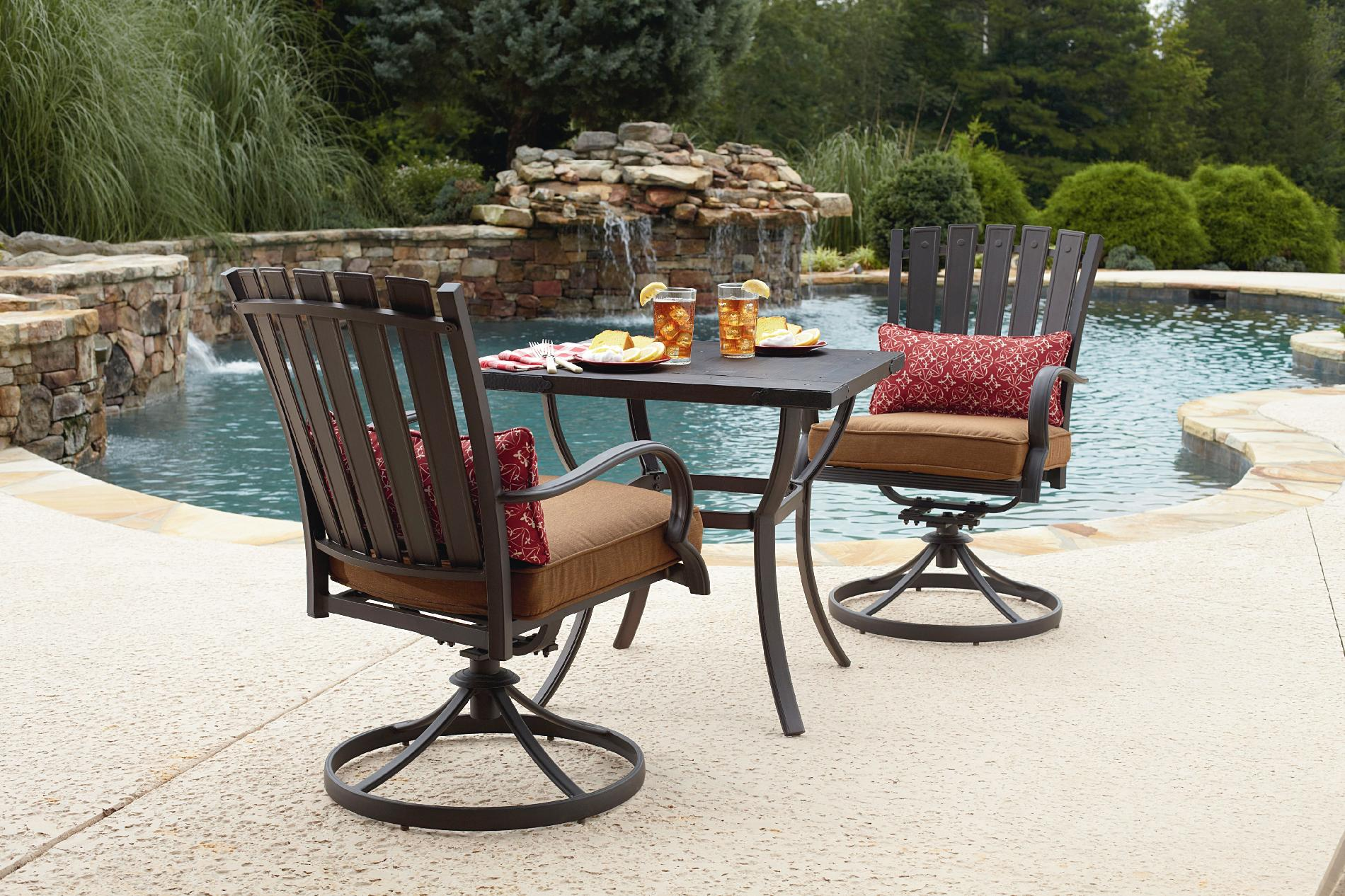 Mason Green Weston 3 Piece Bistro Set Limited
