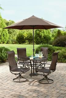 Ty Pennington Style Patio Furniture