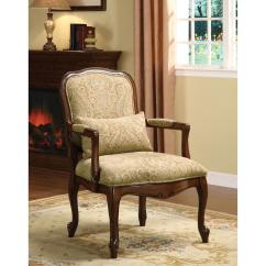 Sears Accent Chairs Leather Egg Chair Replica Venetian Worldwide Waterville Home
