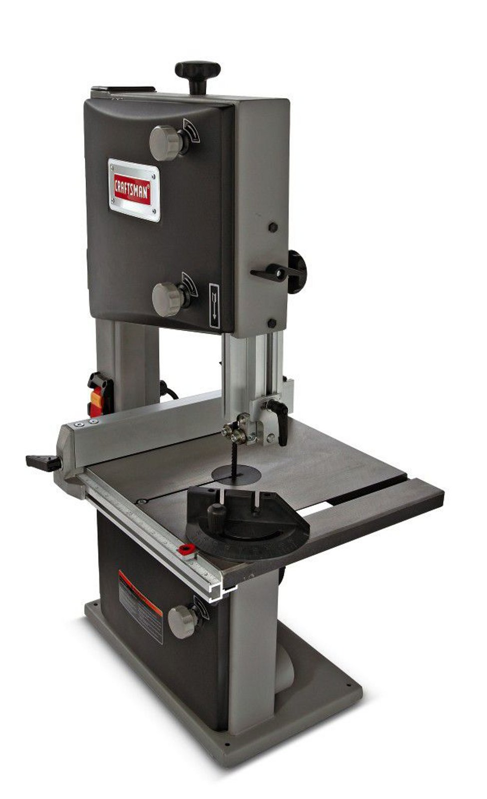 10 Inch Band Saw