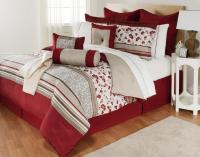 The Great Find Delancey 16-Piece Bedding Set - Floral ...