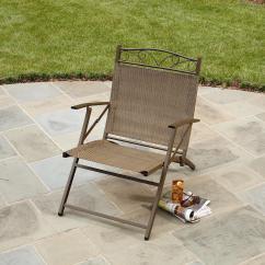 Folding Z Chair Gym Total Body La Boy Outdoor Nicholas Oversize Sling