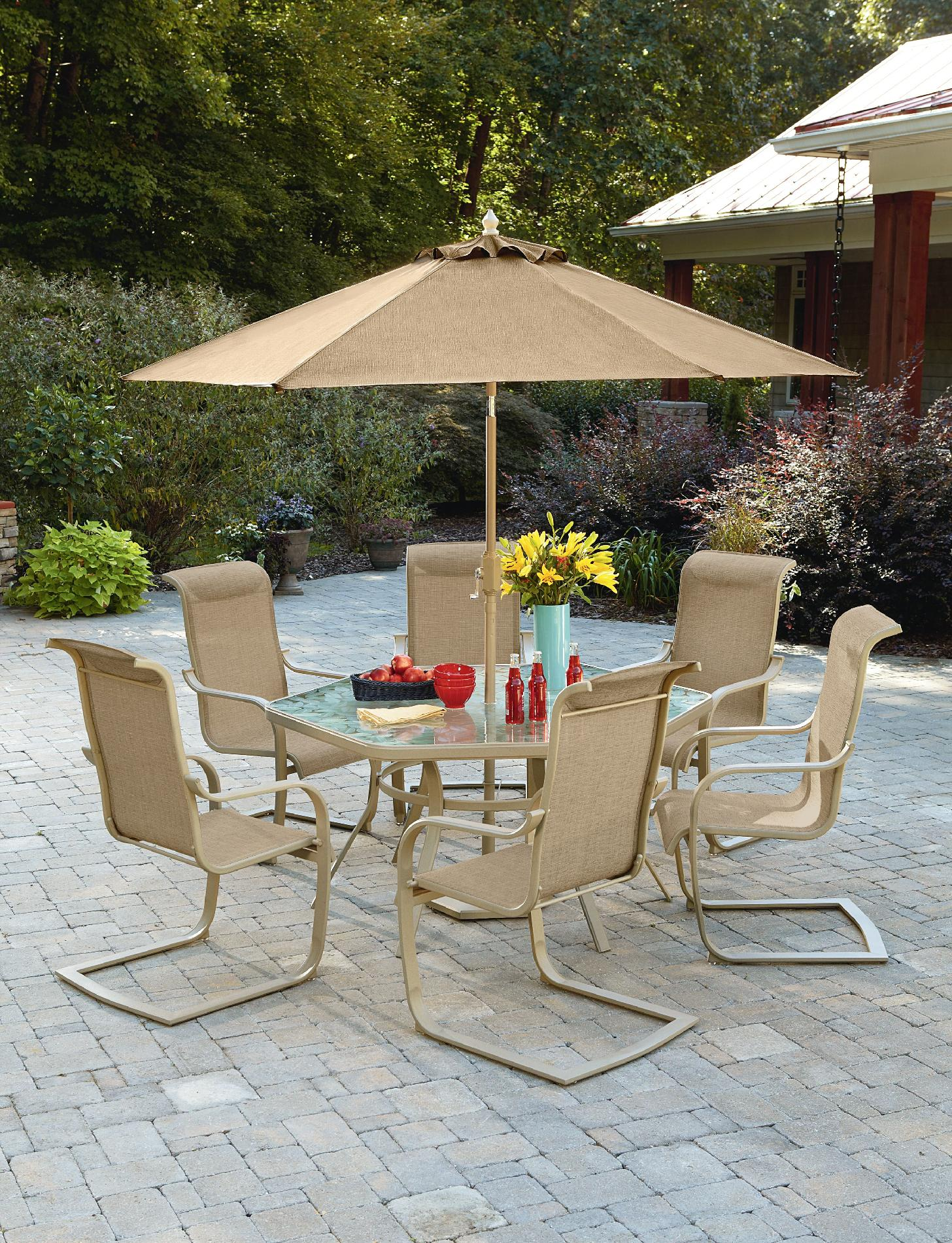 Jaclyn Smith Eastwood 6 Dining Chairs Limited