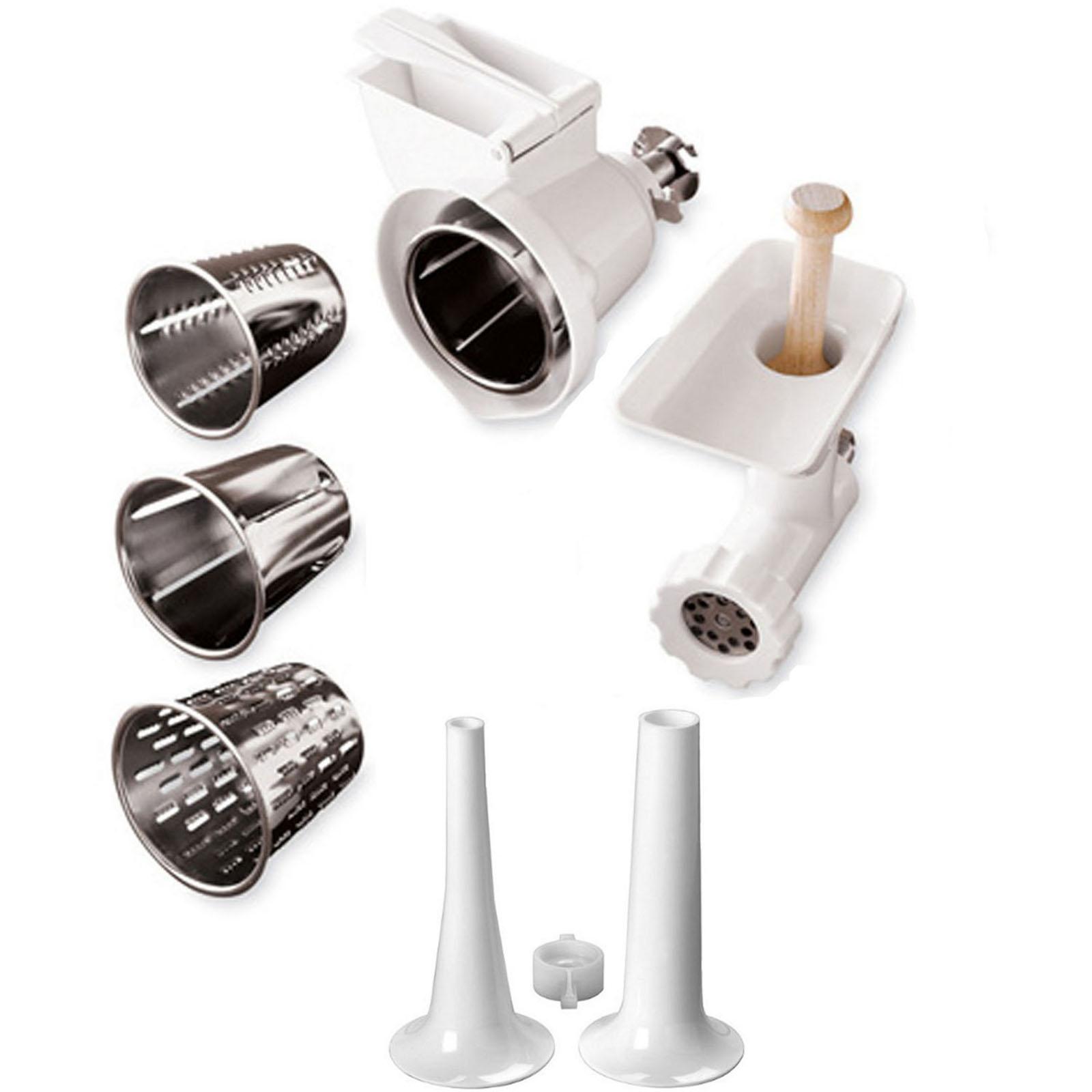 kitchen aide mixer attachments commercial sinks upc 883049140162 kitchenaid stand pasta press