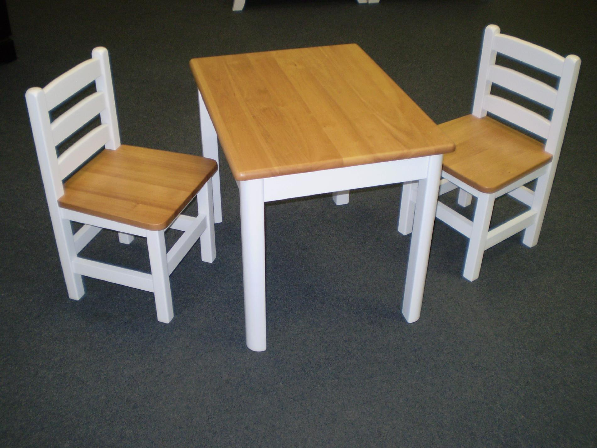 white toddler table and chairs bedroom chair retro apple furniture just for kids 2