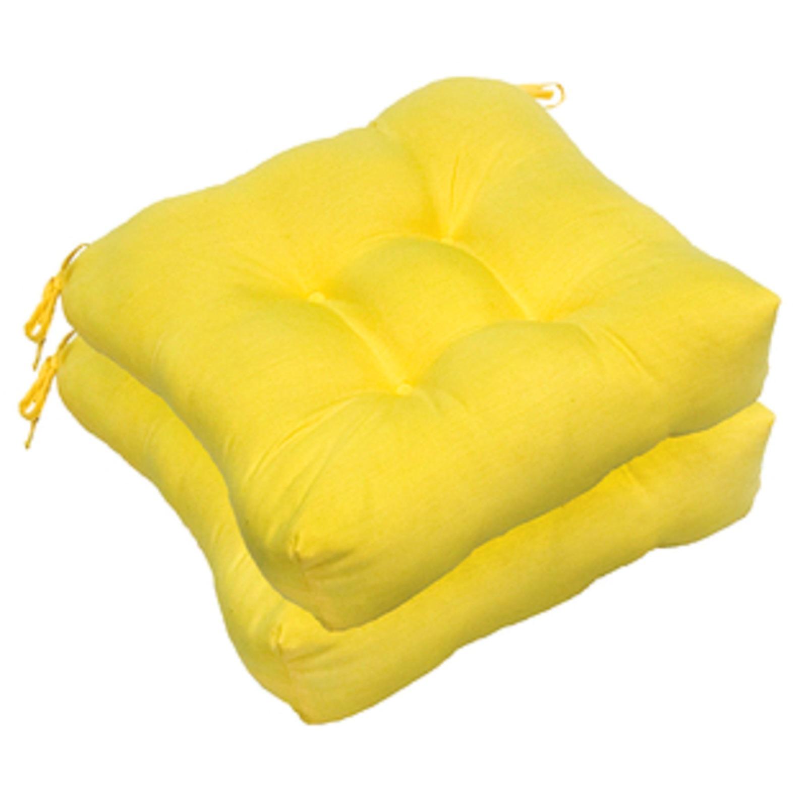 kmart chair cushions black mesh office 20 inch outdoor cushion