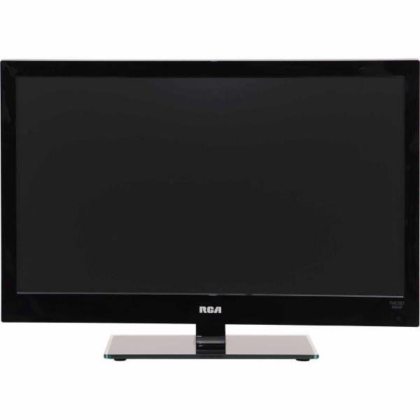 Rca Refurbished 24 Class 1080p 60hz Led Hdtv With Built-in Dvd Player - Rled24c45rqd
