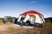 Northwest Territory Cottage Tent & Northwest Territory ...