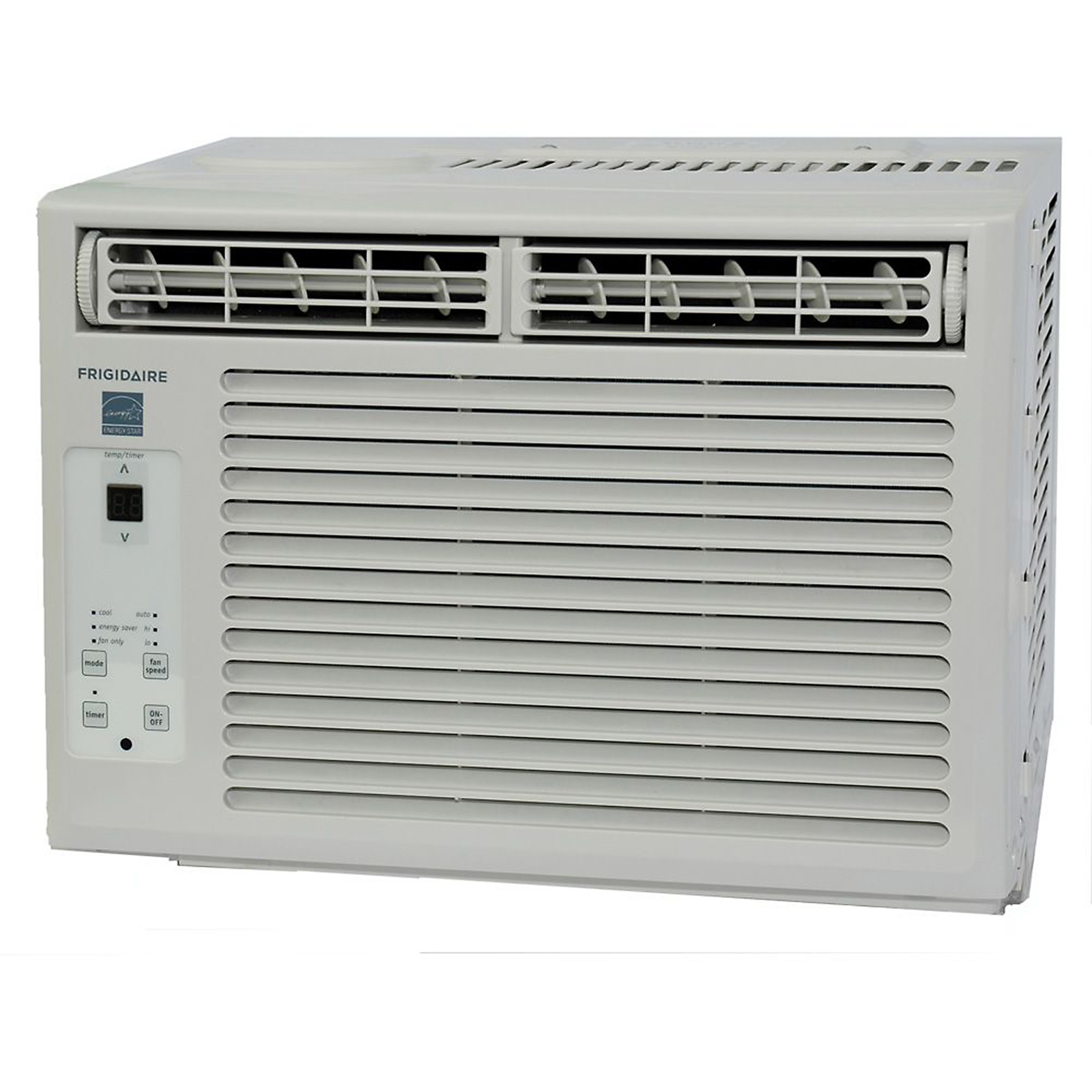 Frigidaire Fra054xt7 5 000 Btu 115-volt Window-mounted Mini-compact Air Conditioner With Full