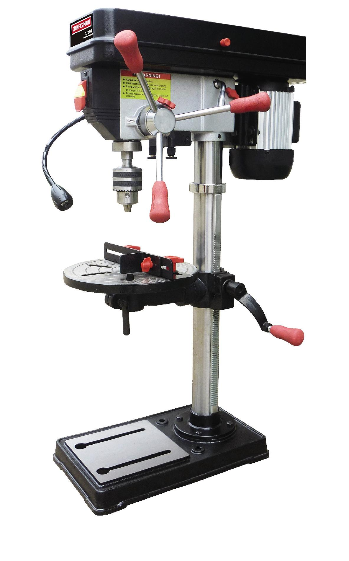 Sears Drill Press