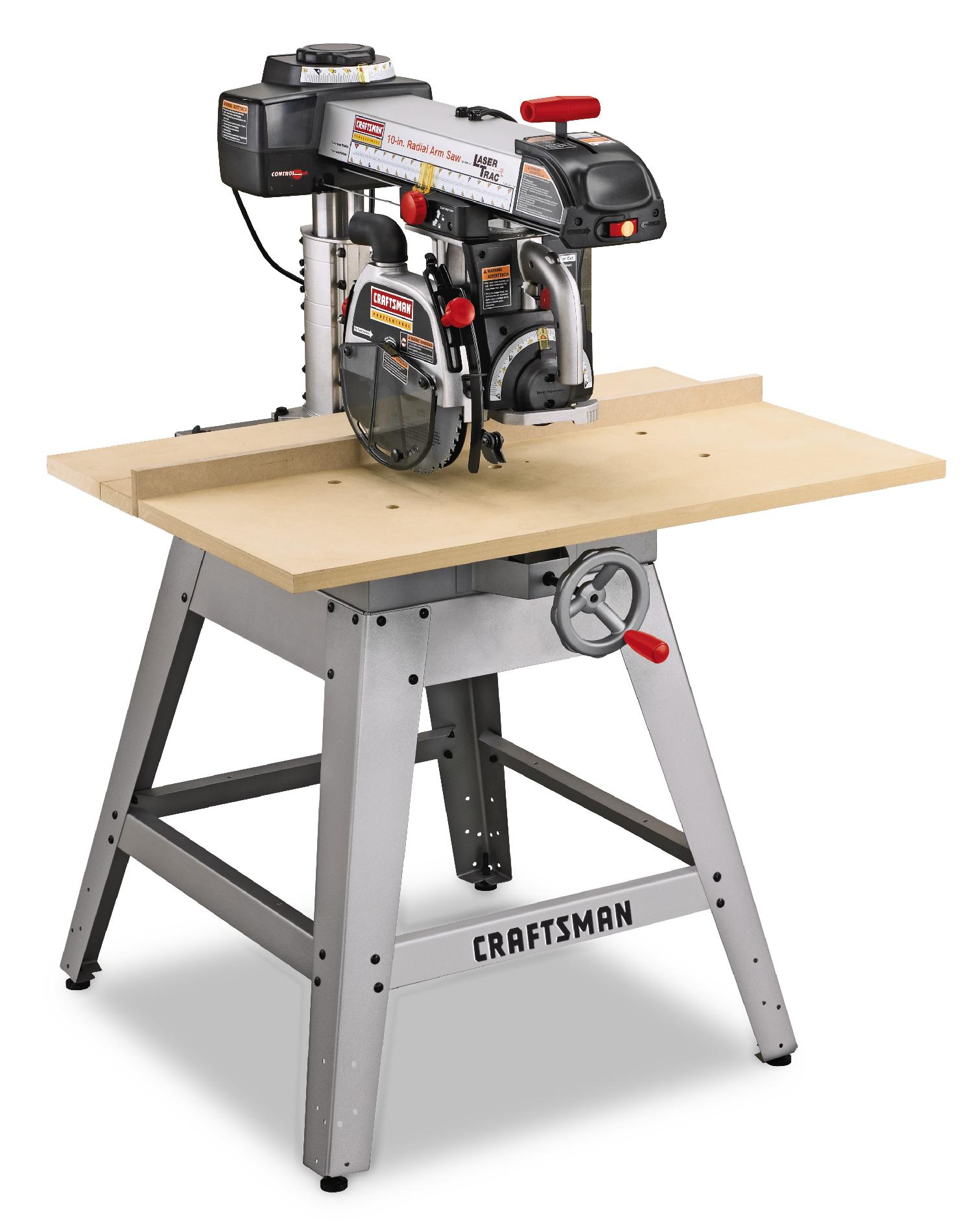 Craftsman Bench Saw