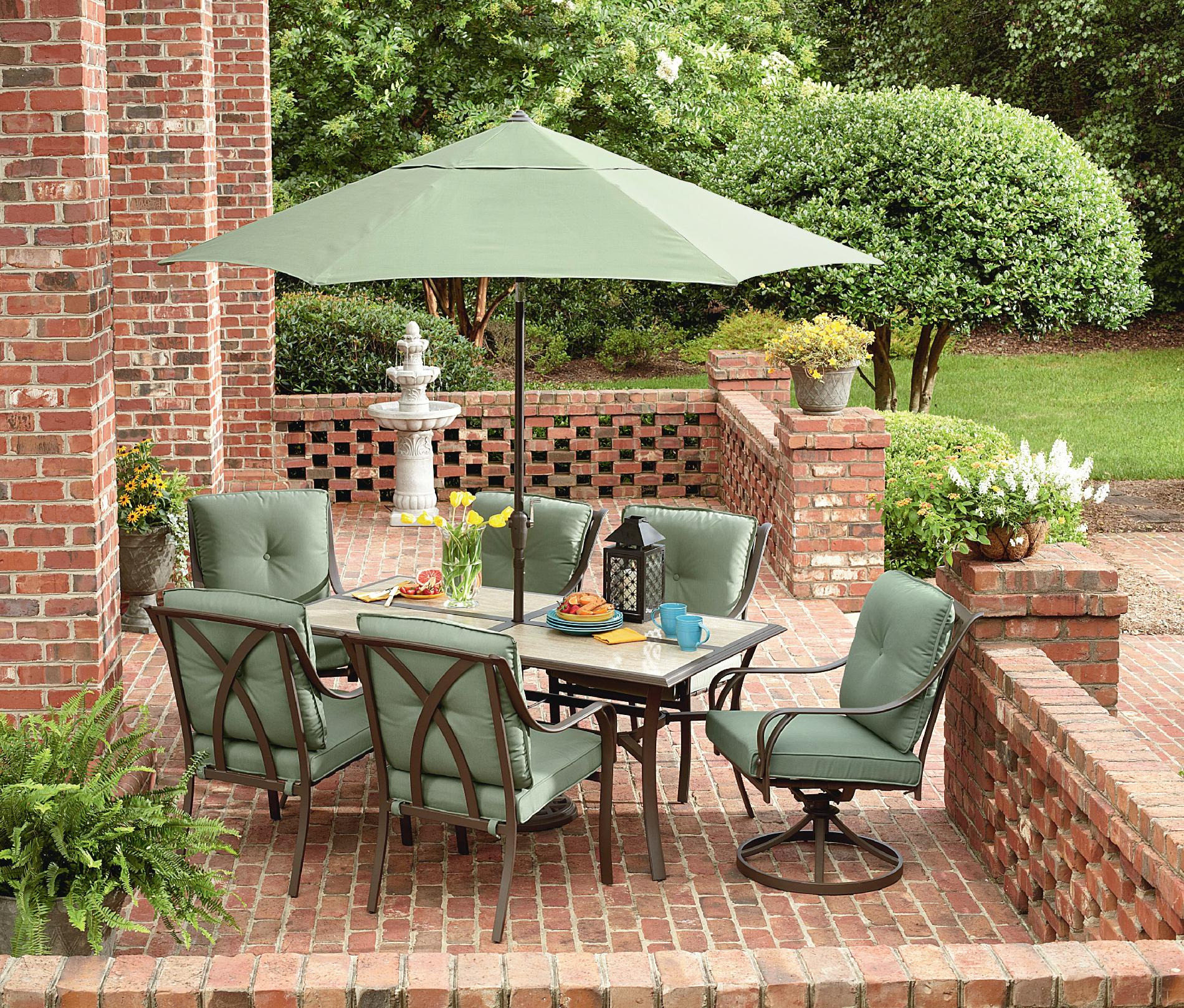 Grand Harbor Anderson Tile Dining Table Limited