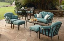 Ty Pennington Style Naples 4pc Seating Set With