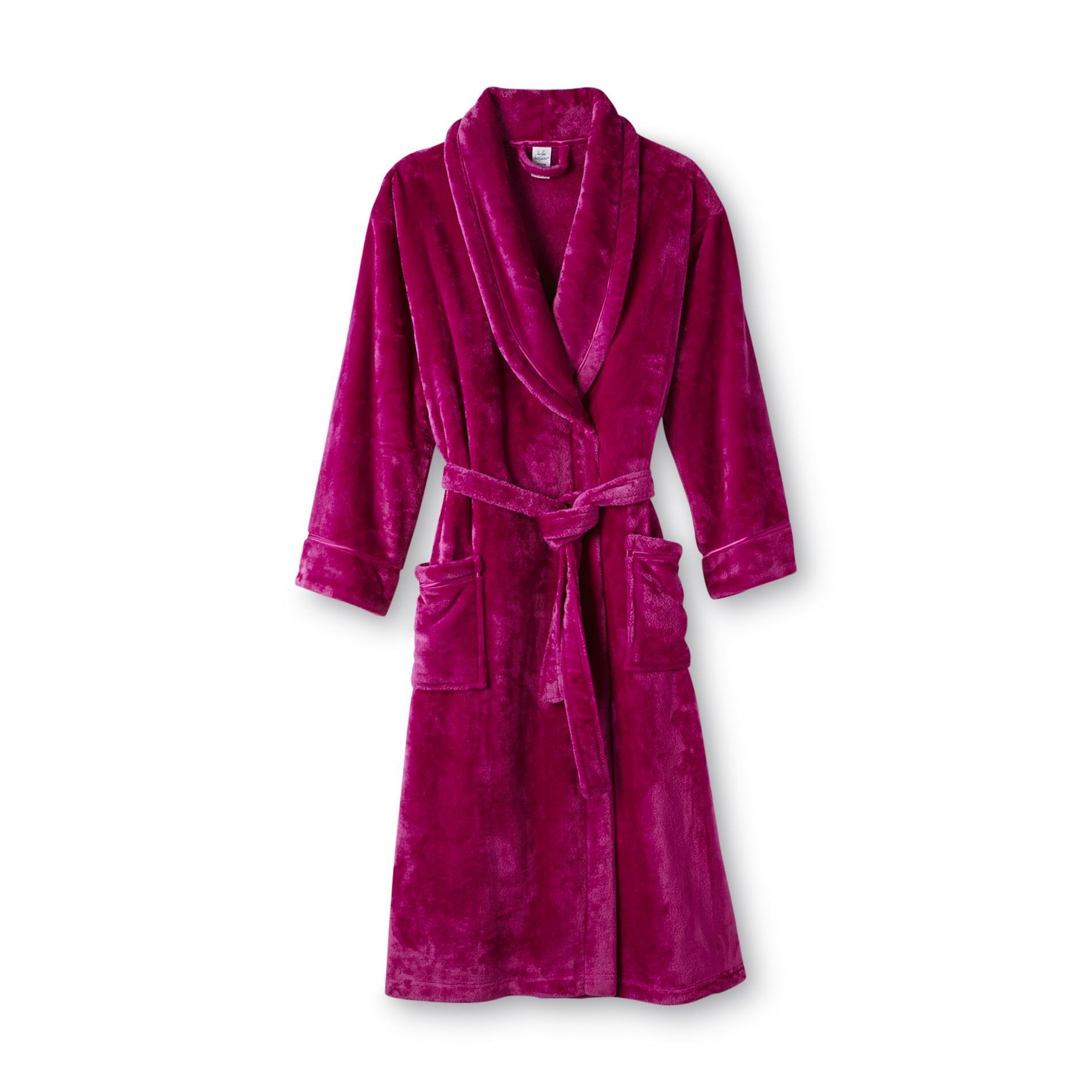 Jaclyn Intimates Women' Ultra Plush Robe