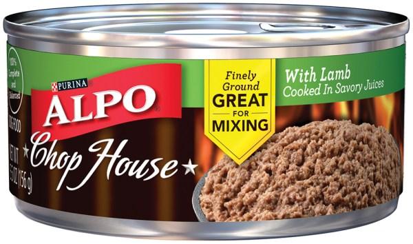Purina ALPO Brand Dog Food UPC Barcode upcitemdbcom