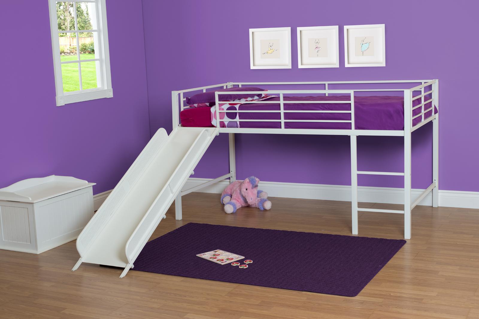 Bed Junior Bunk Bed