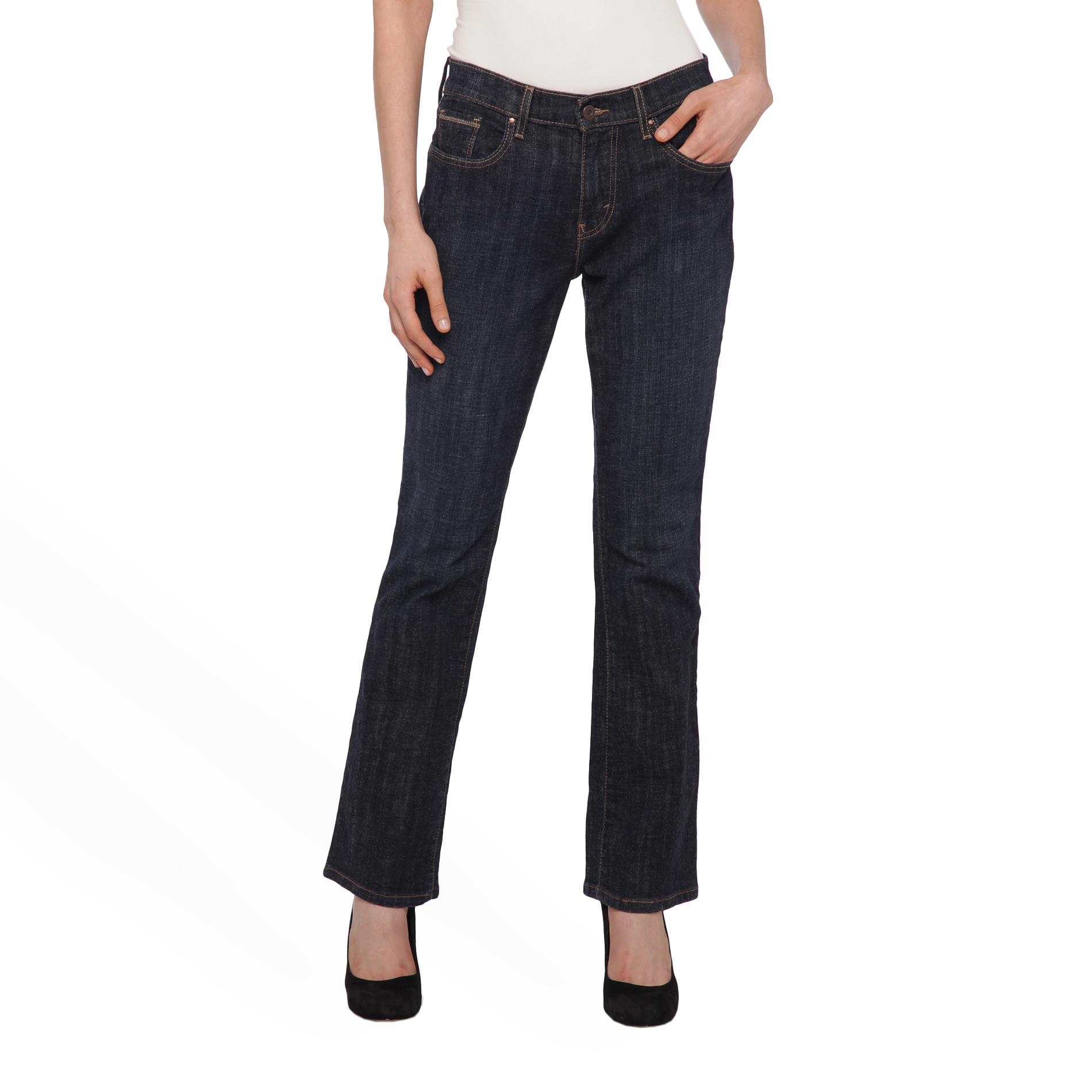Levi' Women' 515 Bootcut Jeans