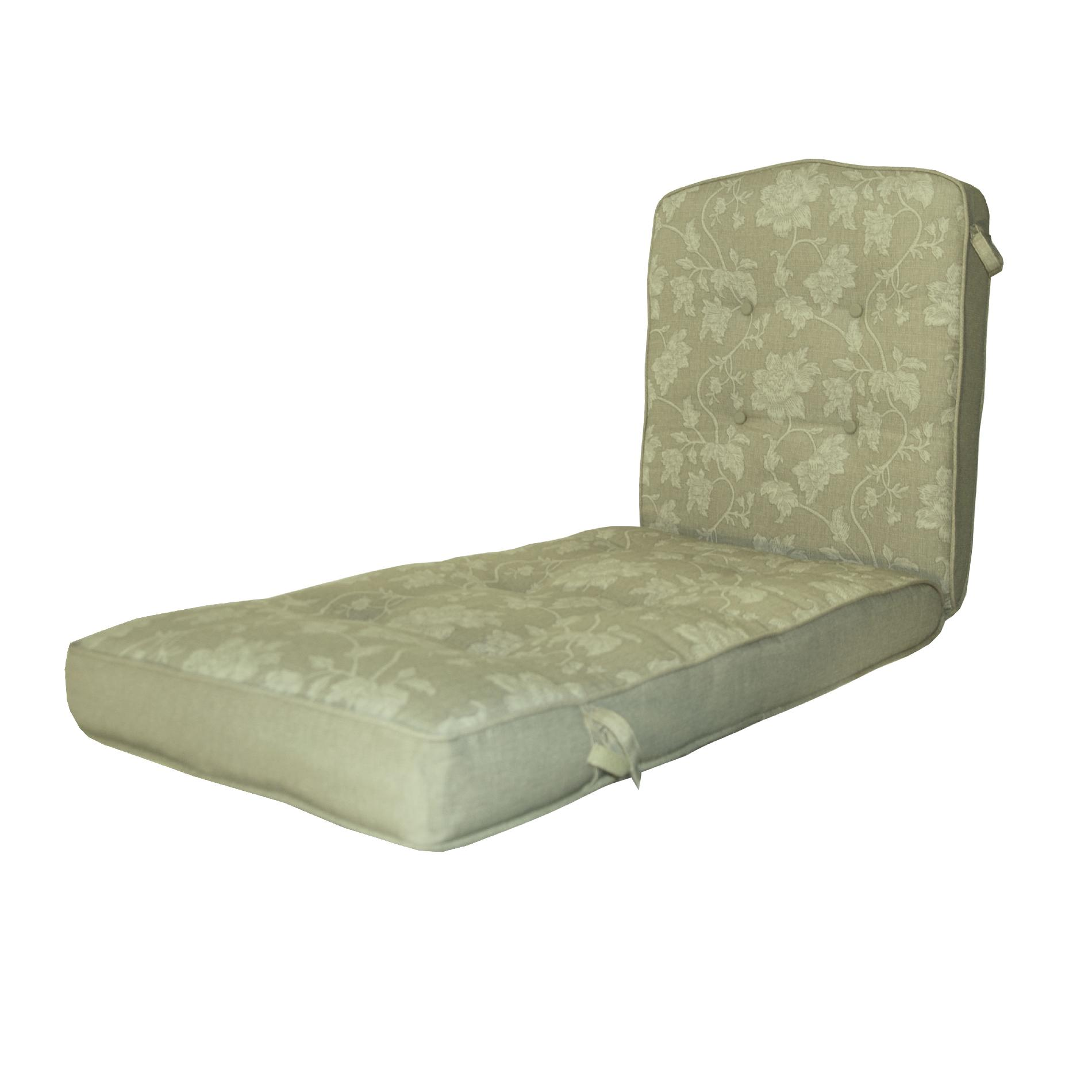 sun lounge chairs kmart best non rolling office chair jaclyn smith cora replacement chaise cushion limited
