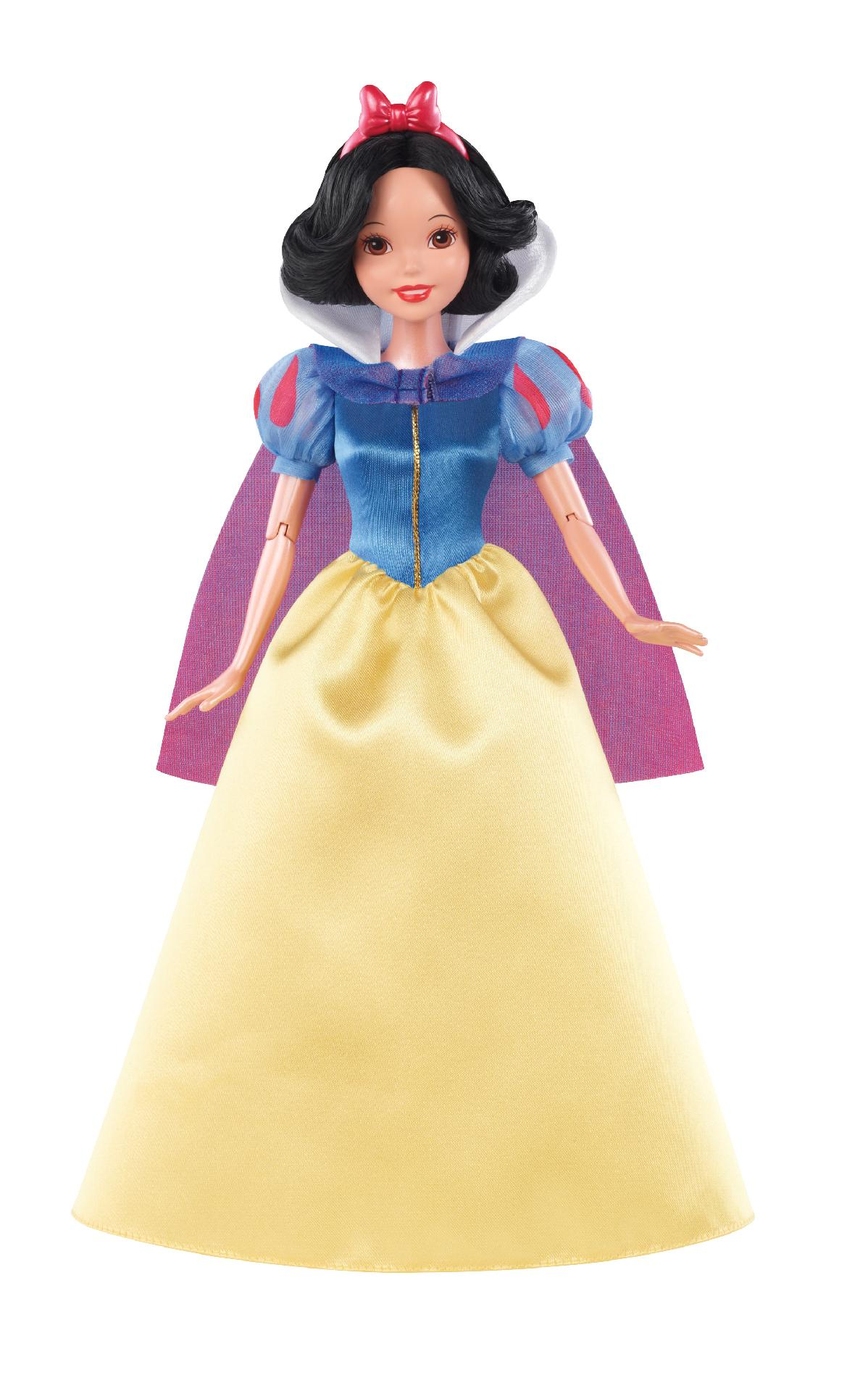 Disney Princess Signature Collection Classic Snow White Doll