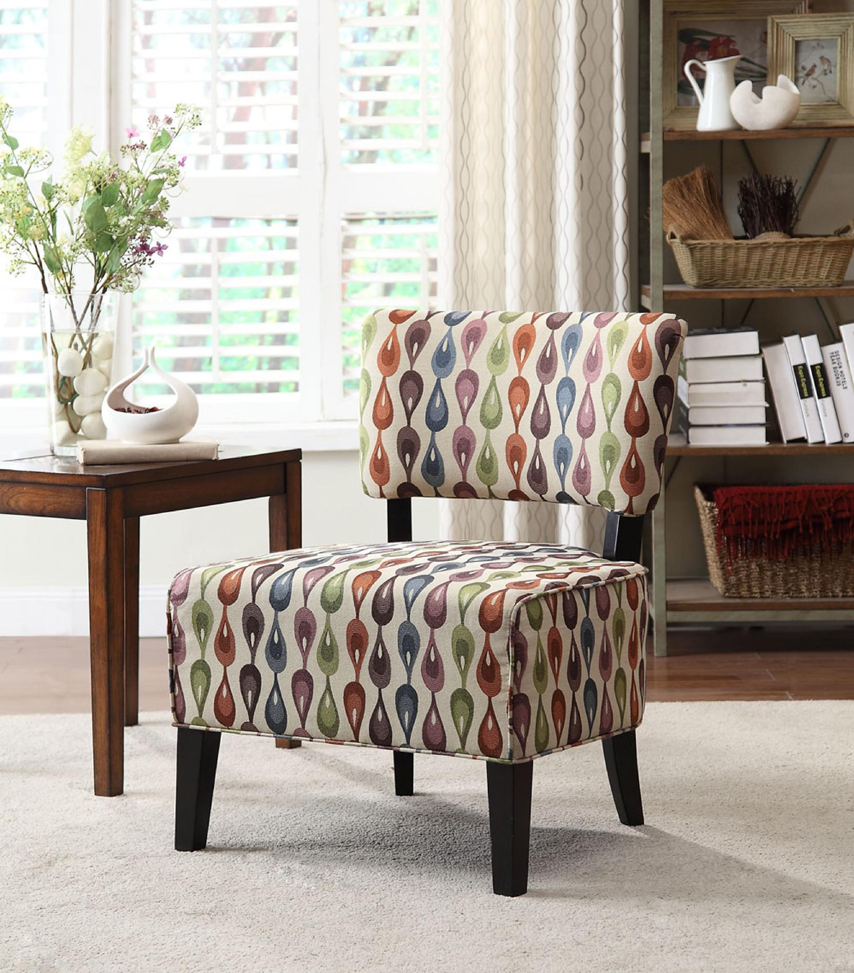 Sears Accent Chairs 06 0014 Olivia Accent Chair Sears Outlet