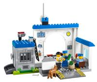 LEGO Juniors Police  The Big Escape - Toys & Games ...