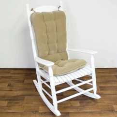Oversized Rocking Chair Cushions Wheelchair Table Sets On Shoppinder
